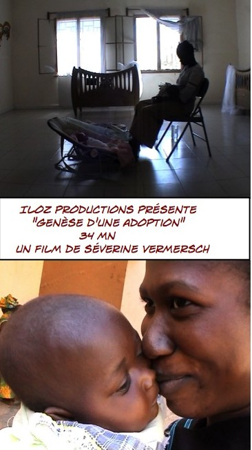 Film Genese d'une adoption