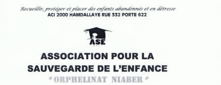ASE Mali logo