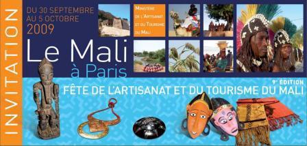 Image Fete du Mali 2009