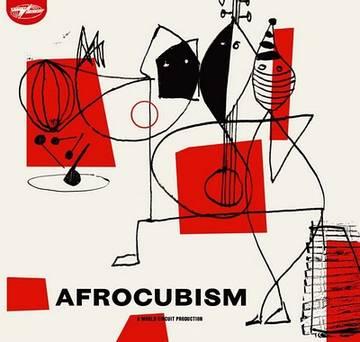 concert AfroCubism samedi 4 décembre à Paris
