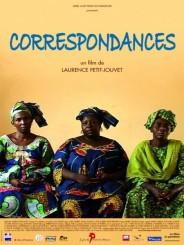 affiche film Correspondances novembre 2011