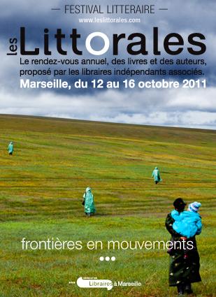 Festival les littorales du 12 au 16 octobre 2011