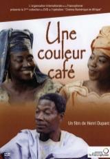 Affiche film une couleur café novembre 2011
