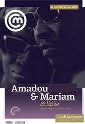 Concert Amadou et Mariam