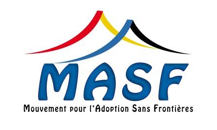 logo masf
