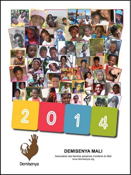 visuel calendrier 2014